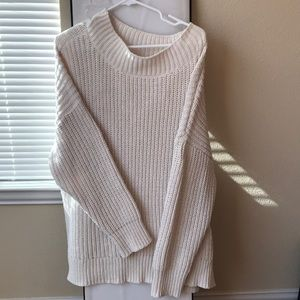 Arie knit Sweater